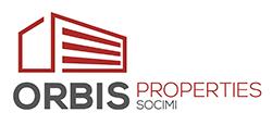 Orbis Properties Socimi Logo